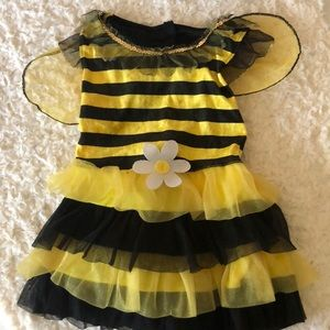 Bumble Bee 🐝 Toddler Costume